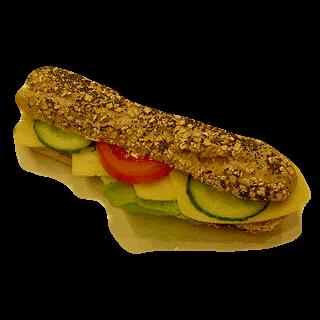 Käse Sandwich